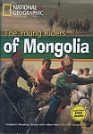 The Young Riders Of Mongolia + MultiROM