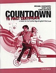 Countdown to First Certificate Workbook without Key with Audio CD