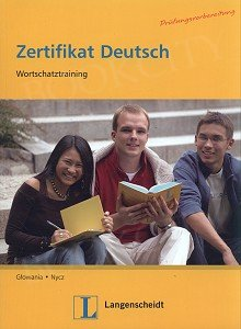 Zertifikat Deutsch - Wortschatztraining