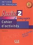 Amis et compagnie 2 Ćwiczenia