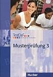 TestDaf Musterprüfung 3 Lehrbuch mir CD