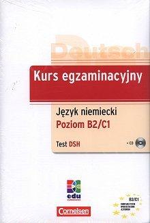 Test DSH B2/C1 Kursbuch + CD