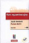 Test DSH Poziom B2/C1 Kursbuch + CD