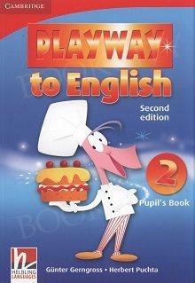Playway to English 2 ed Level 2 podręcznik