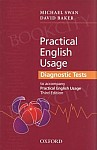 Practical English Usage. Diagnostic Tests