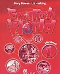 English World 1 ćwiczenia