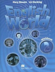 English World 2 ćwiczenia