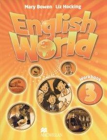 English World 3 ćwiczenia