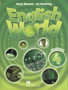 English World 4 ćwiczenia