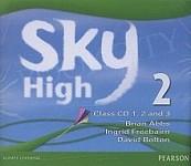 Sky High  2 Class CD