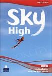 Sky High  Starter ćwiczenia