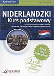 Niderlandzki Kurs podstawowy (2xAudio CD) NOWA EDYCJA