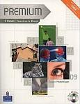 Premium C1 (CAE) książka nauczyciela