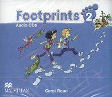 Footprints 2 Audio CD (3)