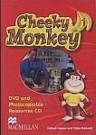 Cheeky Monkey 1 DVD