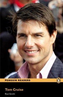 Tom Cruise Book plus Audio CD