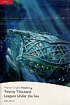 Twenty Thousand Leagues Under the Sea plus Audio CD Book with Audio CD