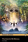 Island of Dr Moreau Book plus mp3