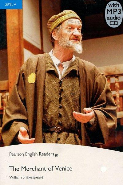 Merchant of Venice Book plus mp3