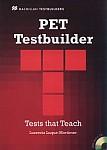 PET Testbuilder