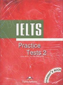 IELTS Practice Tests 2 podręcznik