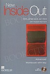 New Inside Out Advanced ćwiczenia