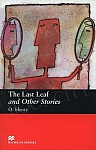 Last Leaf & Other Stories Book