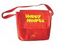 Happy Hearts Starter, zestaw nauczycielski Teacher's Bag