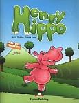 Henry Hippo Reader
