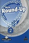 New Round Up 2 książka nauczyciela