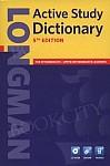 New Edition Longman Active Study Dictionary Słownik plus CD-ROM (miękka oprawa)