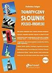 Tematyczny słownik polsko-angielski