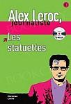 Les statuettes książka + CD