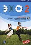Echo 2 Podręcznik z ćwiczeniami +CD(stara edycja)