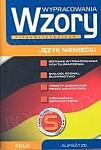 Wypracowania wzory Język niemiecki Liceum Technikum