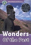 Wonders of the Past Book with Audio CD