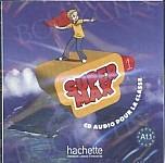 Super Max 1 Płyta CD PL