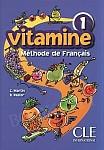 Vitamine 1 A1.1 podręcznik