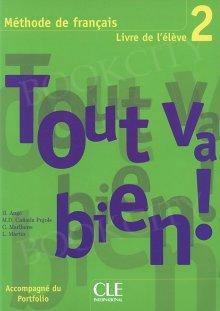 Tout va bien! 2 podręcznik