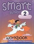 Smart Junior 2 Workbook+CD