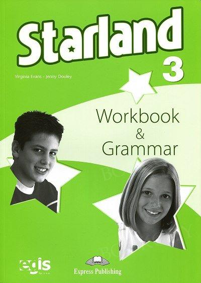 Starland 3 (niewieloletni) ćwiczenia