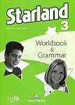 Starland 3 ćwiczenia