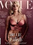 Vogue (UK) April 2021