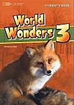 World Wonders 3 Student's Book + CD Audio