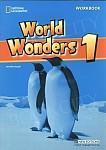 World Wonders 1 ćwiczenia