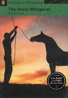 Horse whisperer plus MP3 Book plus MP3