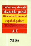 Podręczny słownik hiszpańsko-polski