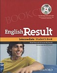English Result Intermediate podręcznik
