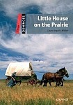 Little House on the Prairie Book with MultiRom