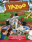 Yazoo 2 Książka ucznia plus 2 CD ucznia